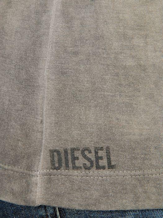 DIESEL T-LINDO-E Short sleeves D d