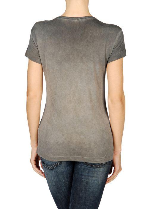DIESEL T-LINDO-E Short sleeves D r