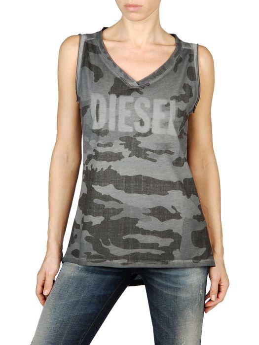 DIESEL T-CRASSULA-D T-Shirt D f