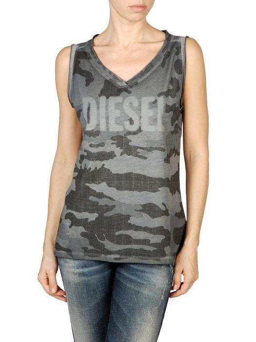 DIESEL T-CRASSULA-D T-Shirt D e