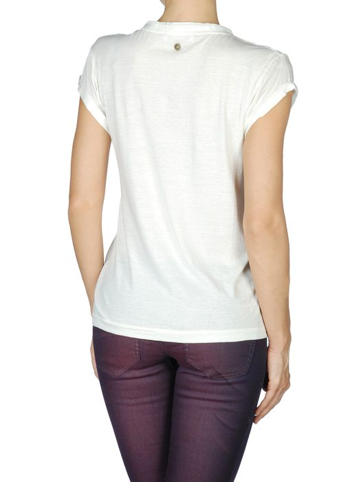 DIESEL T-PORTULA-L Short sleeves D r