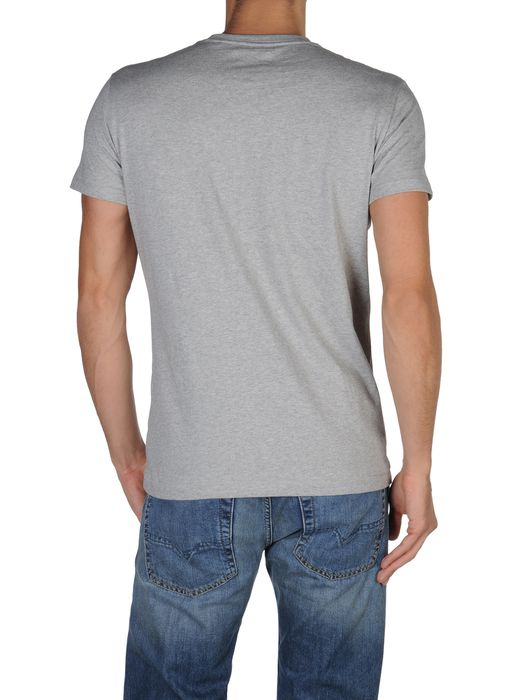 DIESEL T-GIPSON-RS Short sleeves U r