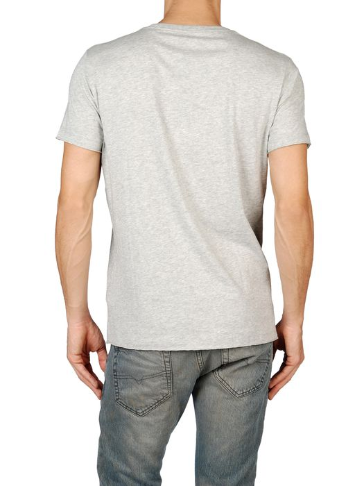 DIESEL T-SIMPSON-R 0091B Short sleeves U r
