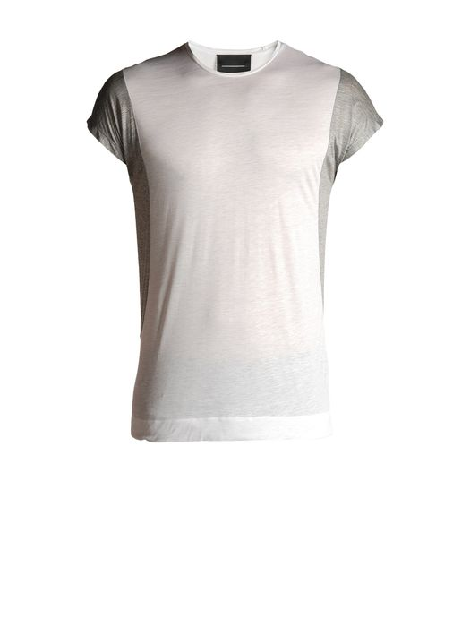 DIESEL BLACK GOLD TREDIY-SAN T-Shirt U f