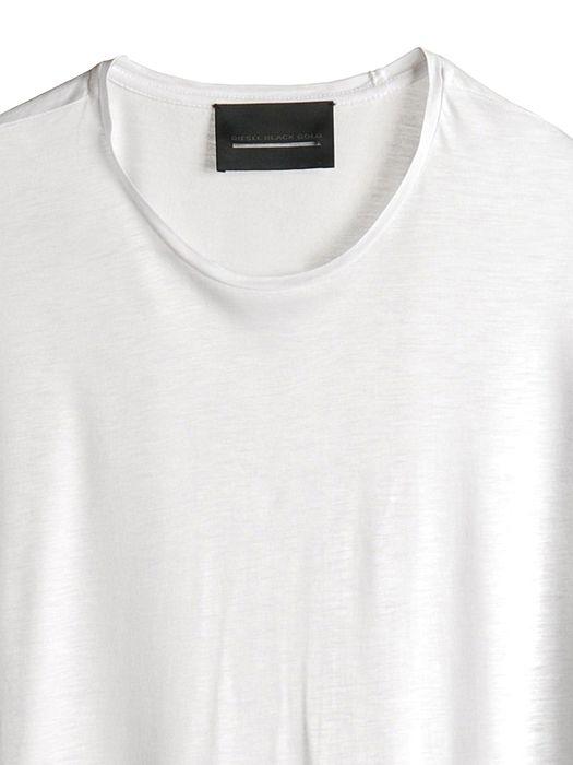 DIESEL BLACK GOLD TREDIY-SAN T-Shirt U d