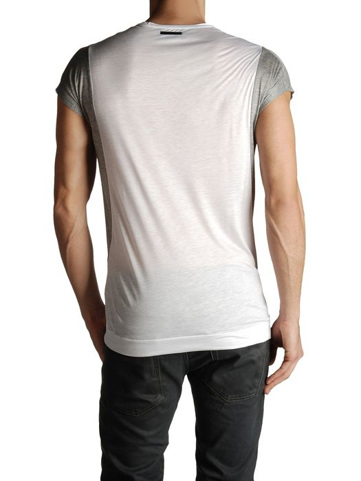 DIESEL BLACK GOLD TREDIY-SAN T-Shirt U r