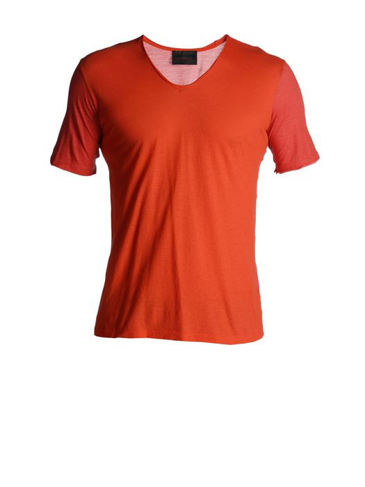 DIESEL BLACK GOLD TAICIY-RAN T-Shirt U f