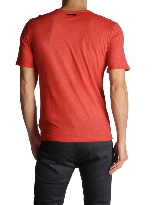 DIESEL BLACK GOLD TAICIY-RAN T-Shirt U r