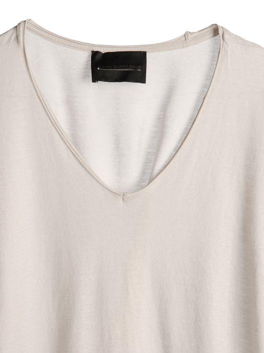 DIESEL BLACK GOLD TAICIY-RAN T-Shirt U d