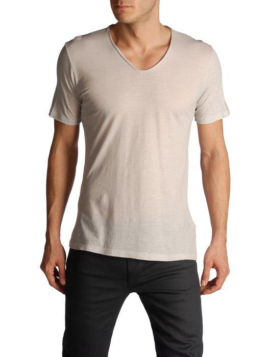 DIESEL BLACK GOLD TAICIY-RAN T-Shirt U e