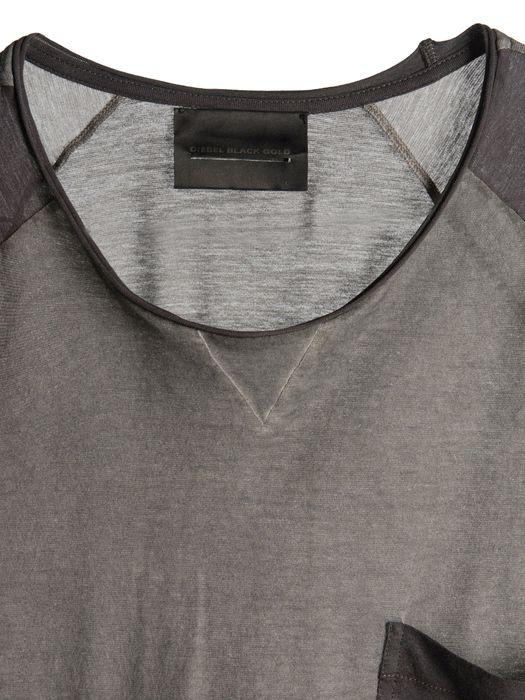 DIESEL BLACK GOLD TOMINOVIY-RAN Camiseta U d