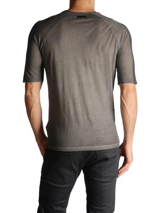DIESEL BLACK GOLD TOMINOVIY-RAN Camiseta U r