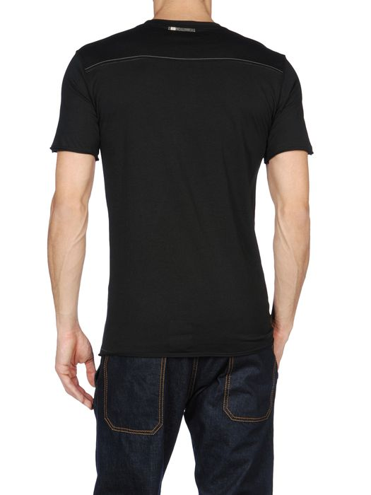DIESEL ED-T-HAMIDI-RS Short sleeves U r