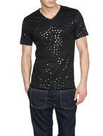 DIESEL ED-T-MALIK-RS Short sleeves U f