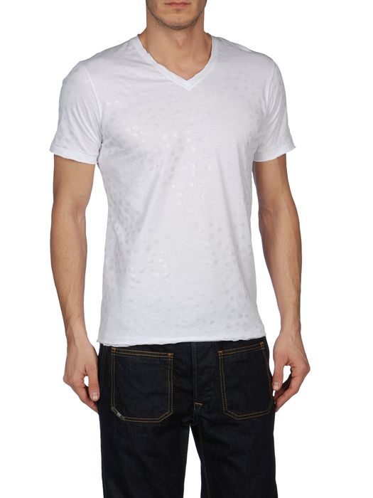 DIESEL ED-T-MALIK-RS Short sleeves U e