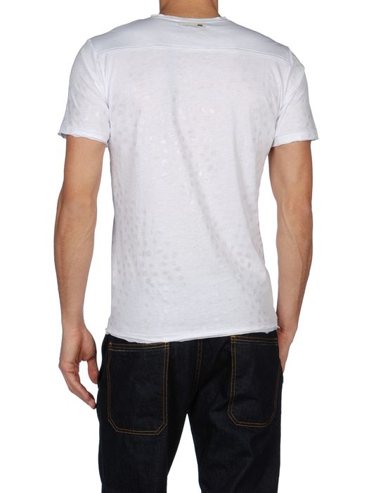 DIESEL ED-T-MALIK-RS Short sleeves U r