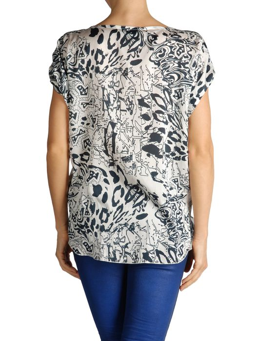 DIESEL BLACK GOLD CALESSAN-A Top D r