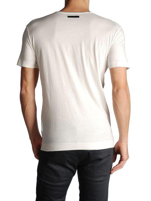 DIESEL BLACK GOLD TAICIY-BLAME Camiseta U r