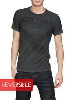 DIESEL SO-T-NEWYORK-R Short sleeves U d