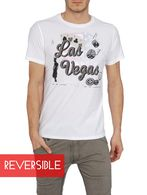 DIESEL SO-T-LASVEGAS-R Short sleeves U d
