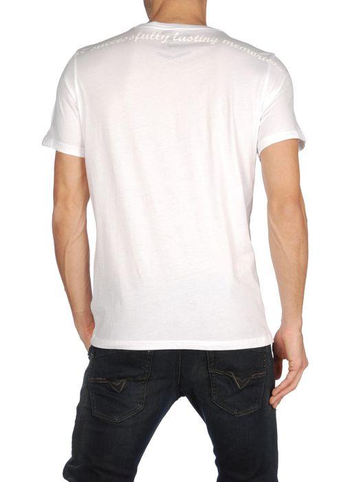 DIESEL SO-T-TOKYO-R Short sleeves U r
