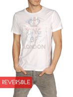 DIESEL SO-T-LONDRA-R Short sleeves U d