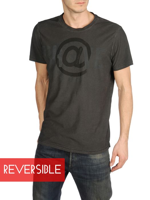 DIESEL SO-T-WEB-R T-Shirt U d