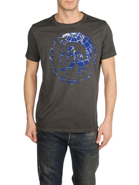 DIESEL SO-T-WEB-R T-Shirt U e