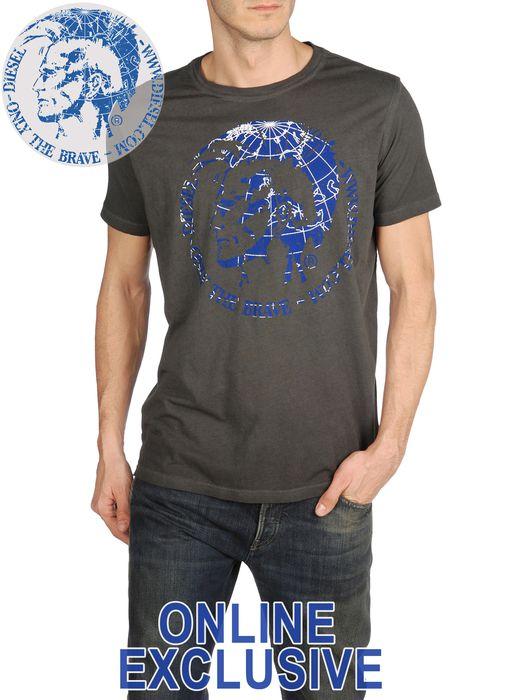 DIESEL SO-T-WEB-R T-Shirt U f