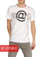 DIESEL SO-T-WEB-R Camiseta U d