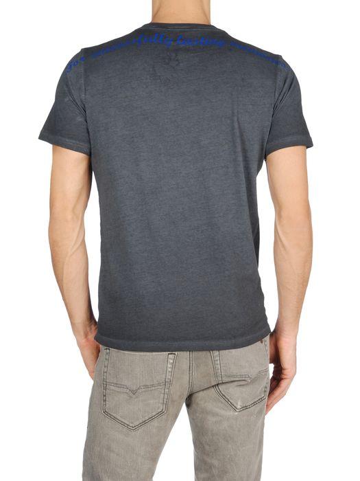 DIESEL SO-T-WEB-R T-Shirt U r