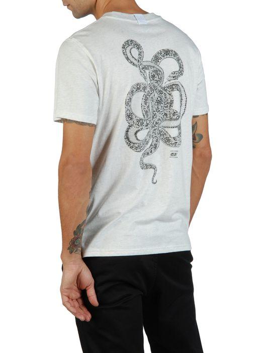 55DSL LUCA ZAMOC T-Shirt U f