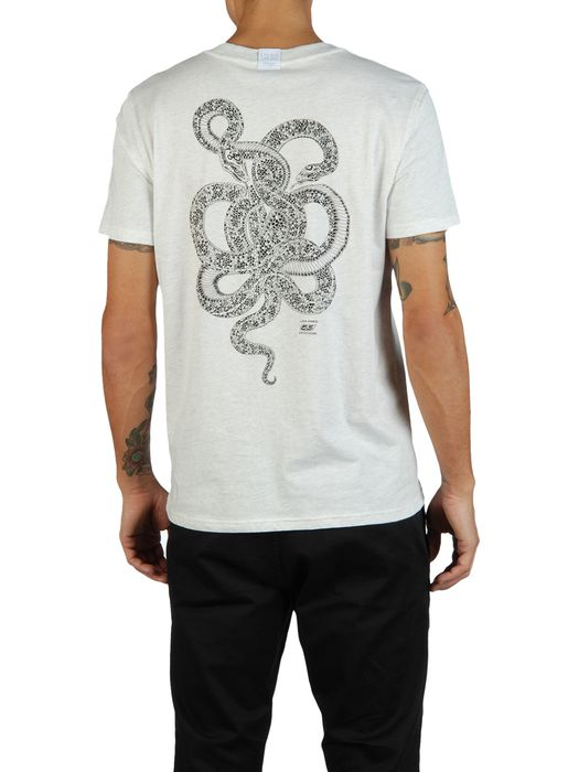 55DSL LUCA ZAMOC T-Shirt U r