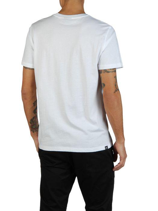 55DSL TEE SHIVOLA Short sleeves U r