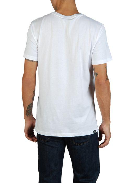 55DSL T-MIGRATION Short sleeves U r