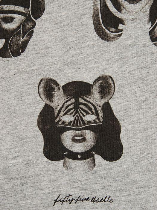 55DSL TISHA T-Shirt D d