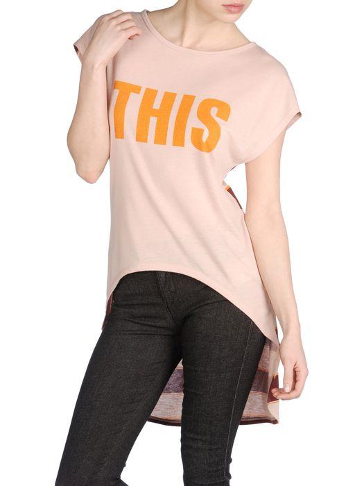 55DSL THISTEE T-Shirt D f