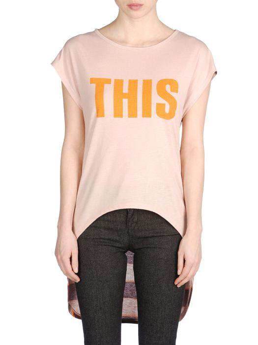 55DSL THISTEE T-Shirt D e