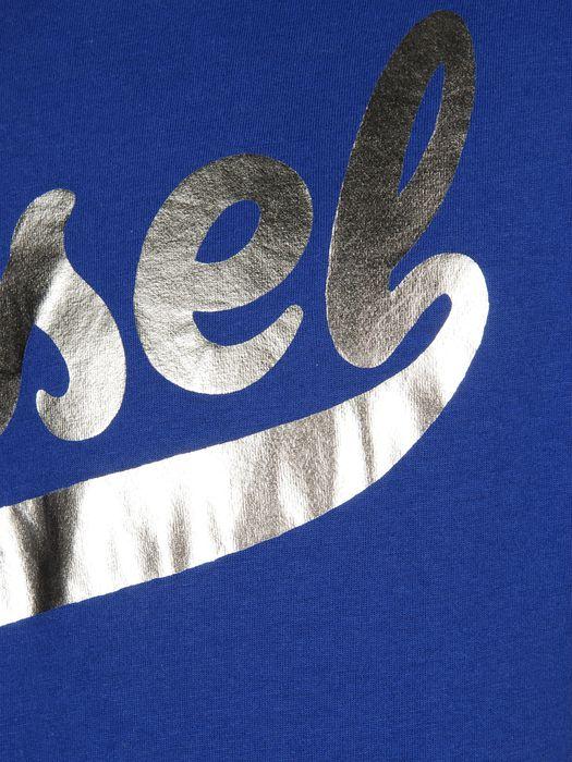 DIESEL T-ATACA2-R 0091B Short sleeves U d