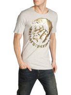 DIESEL T7-MOHICAN T-Shirt U f