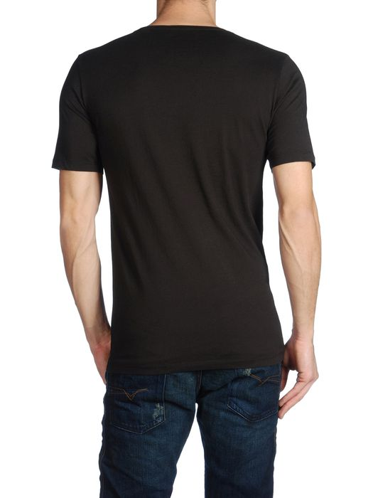 DIESEL T7-MAN Short sleeves U r
