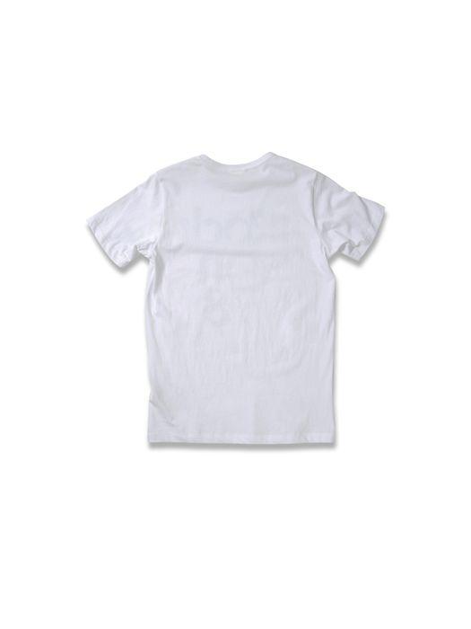 DIESEL TOHHY SLIM Short sleeves U r
