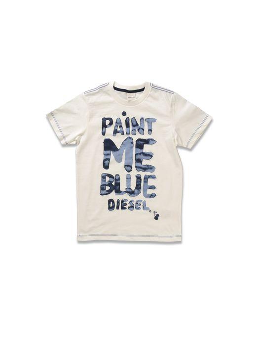 DIESEL TAFAY SLIM Camiseta U f