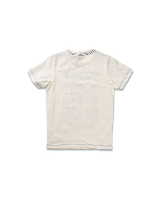DIESEL TAFAY SLIM Camiseta U r