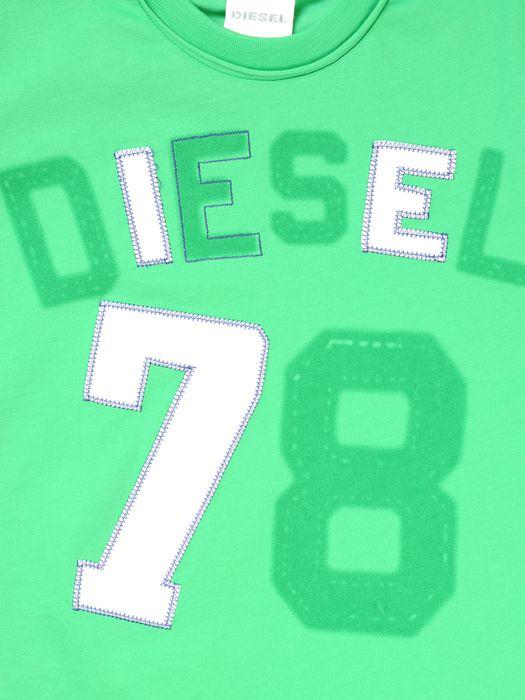 DIESEL TAPIY SLIM T-Shirt U d