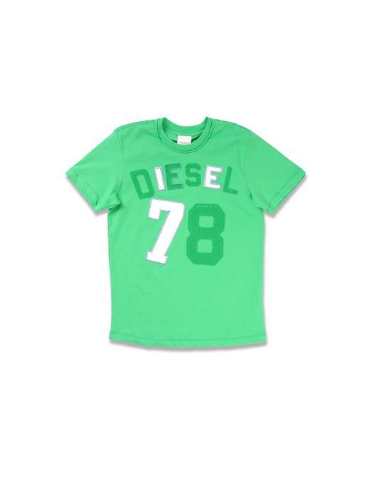 DIESEL TAPIY SLIM T-Shirt U f