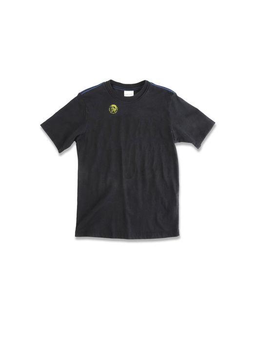 DIESEL TILIGY SLIM Short sleeves U f