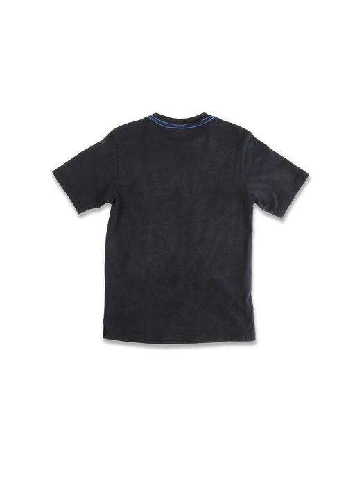 DIESEL TILIGY SLIM Short sleeves U r