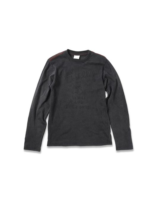DIESEL TIMZY SLIM Long sleeves U f