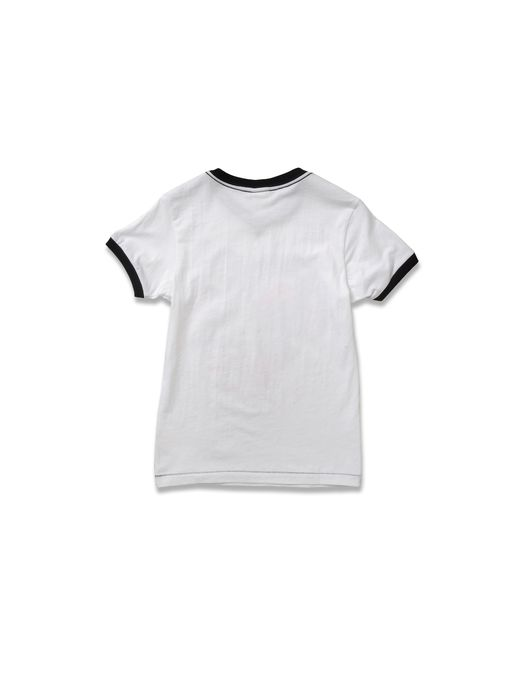 DIESEL TESFY SLIM T-Shirt U r